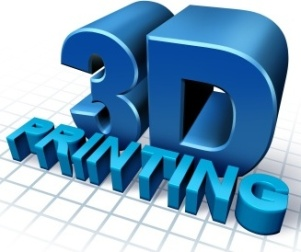 Prototypes, Rapid Prototyping & 3D Printing