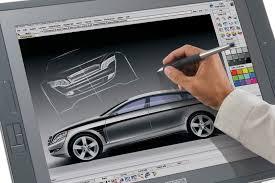 Product CAD Design